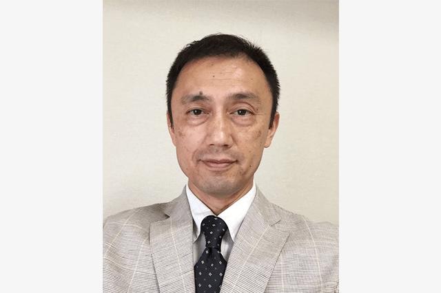 鈴鹿医療科学大学 鍼灸学科 本田達朗准教授