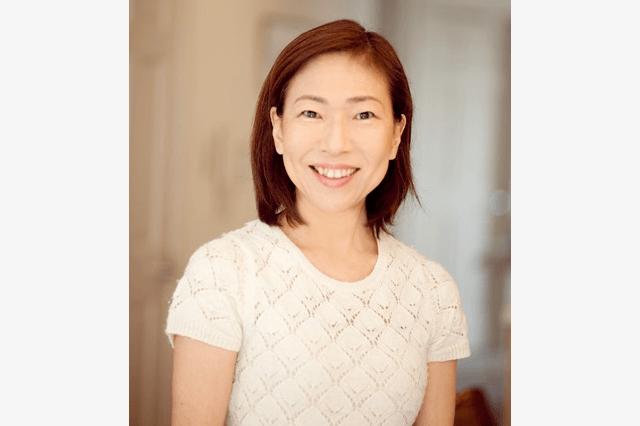 NHK「きょうの料理」講師で管理栄養士の村田裕子さん