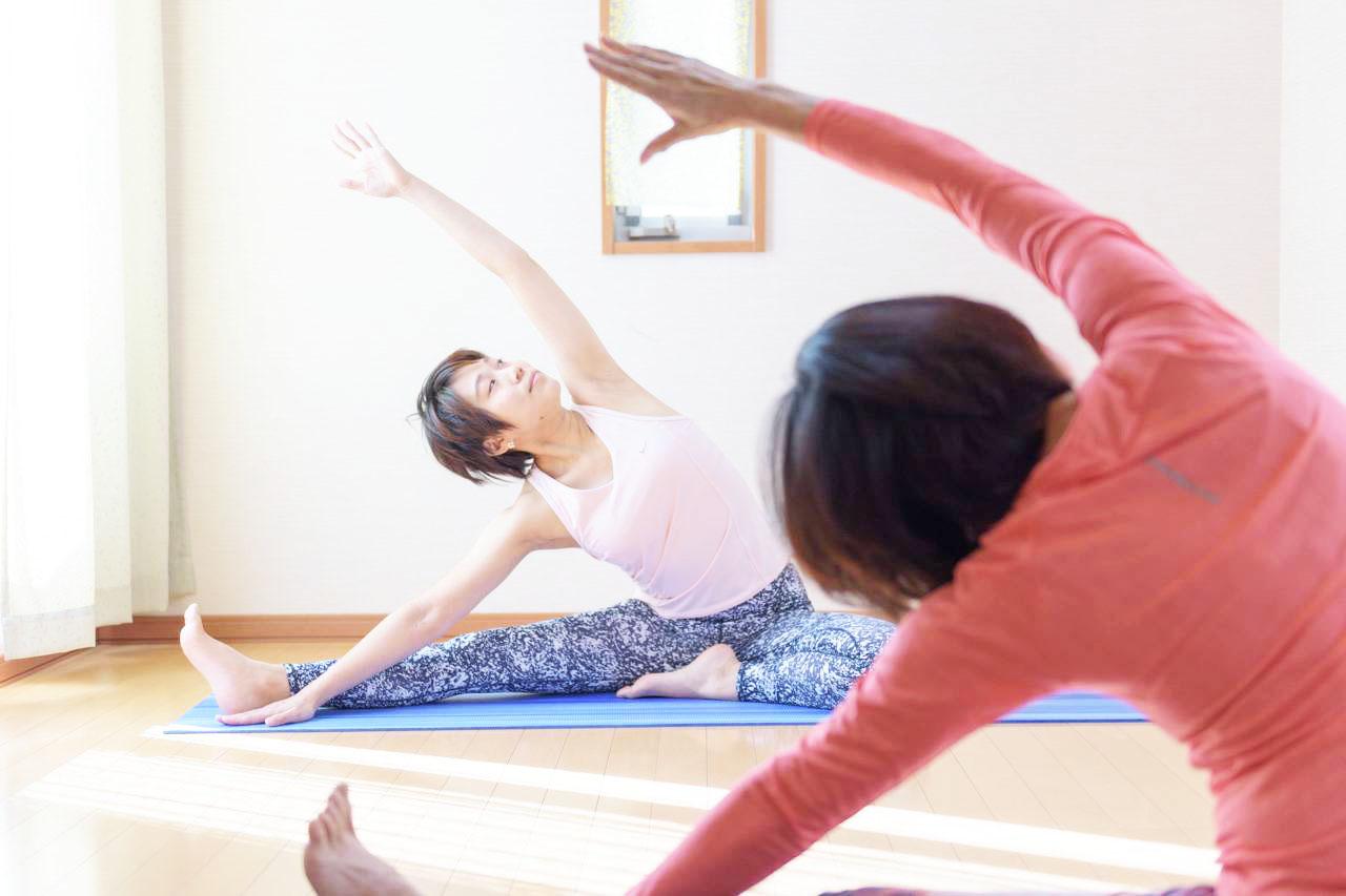 Yoga Room Nabariの画像